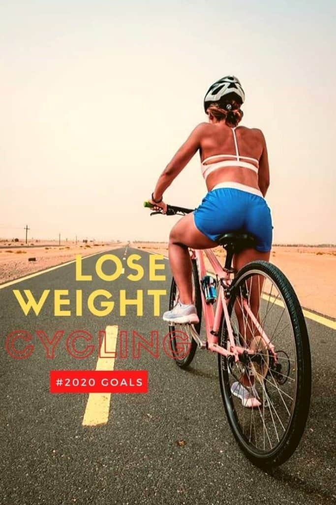 cycling-for-weight-lost