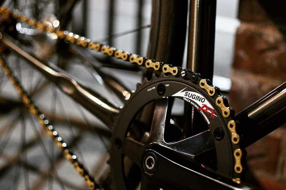 How Much Does A Bike Chain Cost With Size Chart